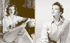 Fashion Icons Past and Present - JannesVintage.com