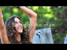 Jana Kramer - I Got The Boy (Live, Lyrics) - YouTube