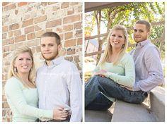 Engagement Photography | Hattiesburg MS Photographer | Megan Jolly Photography | www.mjollyphotography.com #engagementphotos