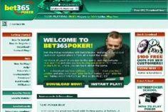 Bet365 web version