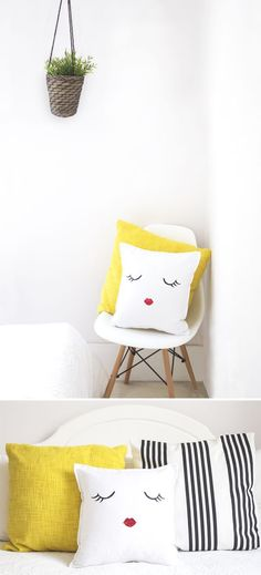 Little Madam Cushion