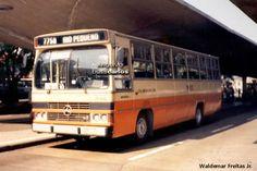 Linha 775N Rio Pequeno / Ônibus antigos de São Paulo, Baixada e interior - Page 2 - SkyscraperCity