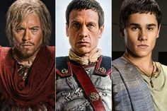 spartacus war of the damned - Google Search