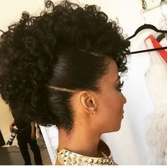 My Hairstyle Always Matches My Emotions Natural Hair Updo, Natural Hair Styles, Protective Style Braids, Protective Styles, Protective Hairstyles, Girl Hairstyles, Wedding Hairstyles, Curly Hair Styles, Pelo Afro