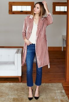 Шесть трендов наступающей осени, которые вы можете носить уже сейчас