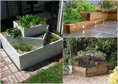 14 Stunning Raised Garden Beds For Growing Healthy Vegies