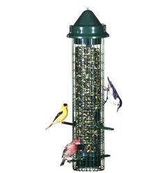 Squirrel Buster Plus, Brome Squirrel Buster, Squirrel Proof Bird Feeder, Squirre