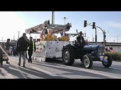 Rosenmontagsumzug 2018 in Hamm Westfalenfoto. Monster Trucks, Vehicles, Car, Vehicle, Tools