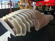 Wood Bin, Shelby Daytona, English Wheel, Fabrication Tools, Racing Car Design, Metal Shaping, Solar Car, Karts, Cardboard Design