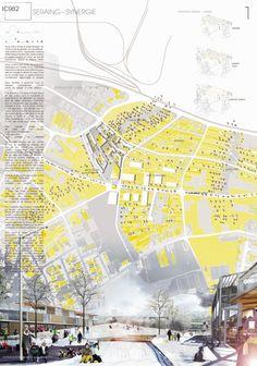 EUROPAN 12 ESP_PREMIADOS ESPAÑOLES EN EL EXTRANJERO | AIB Architecture