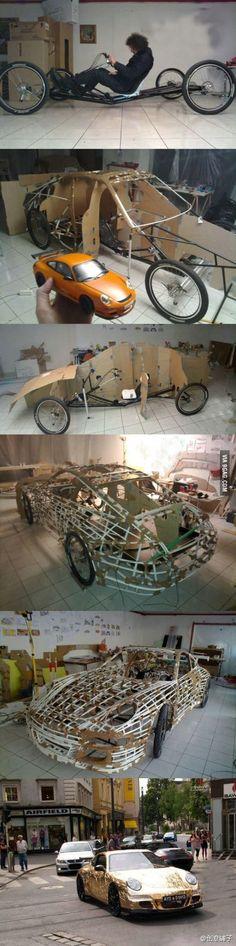 "Cool ""Car"""