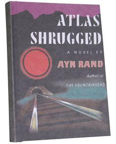 Atlas Shrugged Journal