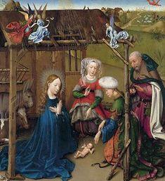 Bruges Central, De Van Eyck à Dürer