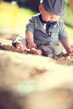 Adorable clothes, from the Blog of photographer Kelly Moore Clark.