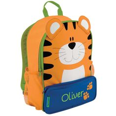 a97b88b9db2 Ladybug NEW Style Sidekick Backpack toddler preschool kids FREE  Personalization NEW design. Kleuterschool RugzakGepersonaliseerde ...