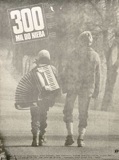 """""""300 miles to heaven"""" is a polish drama film directed by Maciej Dejczer (1989) based on a true story of two brothers who escaped from communist Poland."""