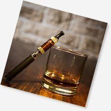 E-Liquid mit Nikotin oder ohne Nikotin?