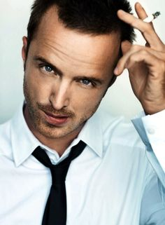 Aaron Paul - Jesse Pinkman - Breaking Bad -  - Aaron Paul