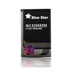 Bateria Alcatel E256/E259/E230/E159 650mAh BlueStar