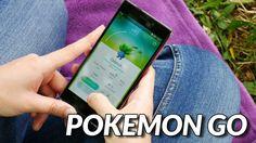 awesome Vyzkoušeli jsme novou hru Pokémon GO Check more at http://gadgetsnetworks.com/vyzkouseli-jsme-novou-hru-pokemon-go/