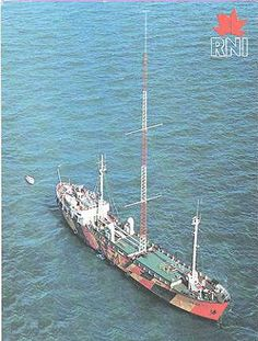 Pirate RADIO NORTH SEA INTERNATIONAL broadcast from the Mebo ii boat off Noordwiik Holland on 220 metres medium wave from January 1970 through to August 1974, The Radio Northsea International CD plays for approx. 9.75 hours - These original broadcasts from Radio RNI were recorded via reel to reel tape in the seventies and have been enhanced / converted to MP3 format as technology has allowed - MP3 format plays on most modern CD players, Ipods, computers and most DVD players