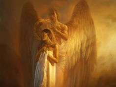 Image result for Illustration angels