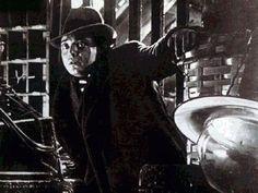 Peter Lorre est M, le Maudit de Fritz Lang