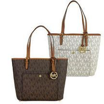 Michael kors tote Shop the latest bags on the world's largest fashion site. Cheap Michael Kors, Michael Kors Tote, Handbags Michael Kors, Michael Kors Hamilton, Michael Kors Jet Set, Early Fall Outfits, Latest Bags, Replica Handbags, Fashion Sites