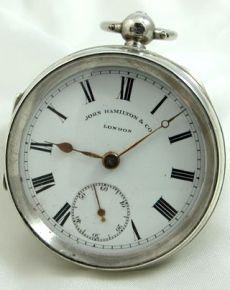 Hamilton Vintage Watches | Vintage Hamilton Watches | Hamilton Vintage Pocket Watches