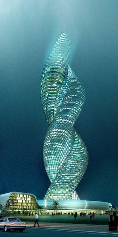 Cobra Towers, Kuwait