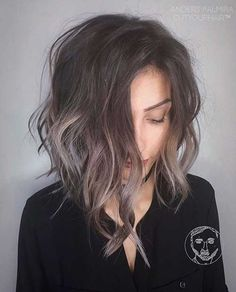 14.Inverted Bob Hairstyle