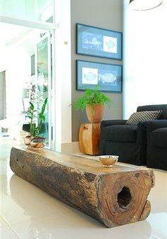 20 AMAZING IDEAS FOR DECORATING WITH NATURE