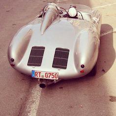 Porsche 550, Mille Miglia. #porsche #sportscar #cars #tw