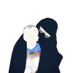 Islamic Art, Islamic Quotes, Anime Muslim, Niqab, Disney Characters, Fictional Characters, Snow White, Cartoon, Disney Princess