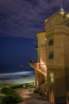 Près De La Plague | A Nice House Close To The Beach | Biarritz | France | Photo By Alexandre Minard