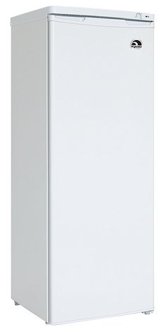 Igloo FRF690B Upright Freezer, 6.9 Cubic Feet, White -- Read more reviews of the product by visiting the link on the image.