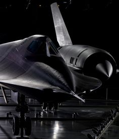 """The Astroinertial Navigation System  Mounted behind the SR-71's COCKPIT is affectionately known as """"R2-D2.""""  R2 computed navigational fixes using stars sighted through the lens in the top of the unit."""