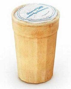 Потрясающий рецепт домашнего мороженого со вкусом советского пломбира. Фантастически вкусно!