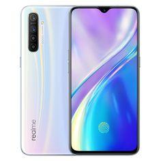 Realme - Realme X2 Pearl White 8Gb 128Gb