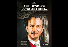 El libro es un backstage de los artículos publicados en la revista Quién, de las historias de presidentes y ex presidentes.