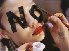 """schu-schu: """" 2010s_beauty_makeup_viktor_rolf_no """""""