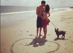 Kaya Scodelario (AKA Effy from Skins!) is expecting her first child with husband Benjamin Walker. #emmasdiary #pregnancy #celebritynews