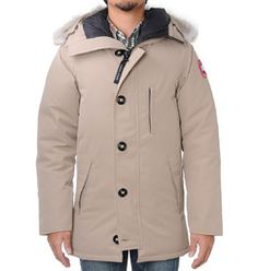 Canada Goose kensington parka replica authentic - Whenever you stay in an extreme cold weather, Canada Goose always ...