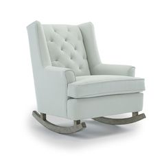 Sooth Baby to sleep in these hip and trendy chairs by Best Chairs.