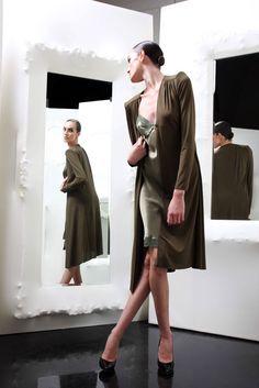 Jean Paul Gaultier Pre-Fall 2010 Collection Photos - Vogue