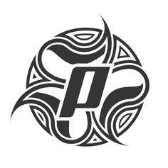 Hawaiian Sea Turtle Maui Black SK8//Surf//Snow//Water//Bike//Brands Automotive Decal//Bumper Sticker