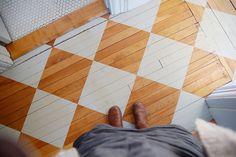 nice floor/ mav