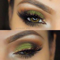 Green love it