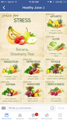 illnesses Find out what causes inflammation and how to fight it naturally Nutrition is part of Healthy juice recipes - Healthy Juice Recipes, Juicer Recipes, Healthy Detox, Healthy Juices, Healthy Smoothies, Healthy Drinks, Healthy Snacks, Healthy Eating, Detox Juices