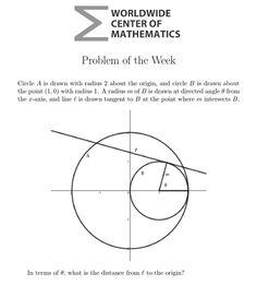 mathproblem | Algebra, Geometry, Calculus, Statistics, and SAT